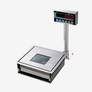 Сканер Весы